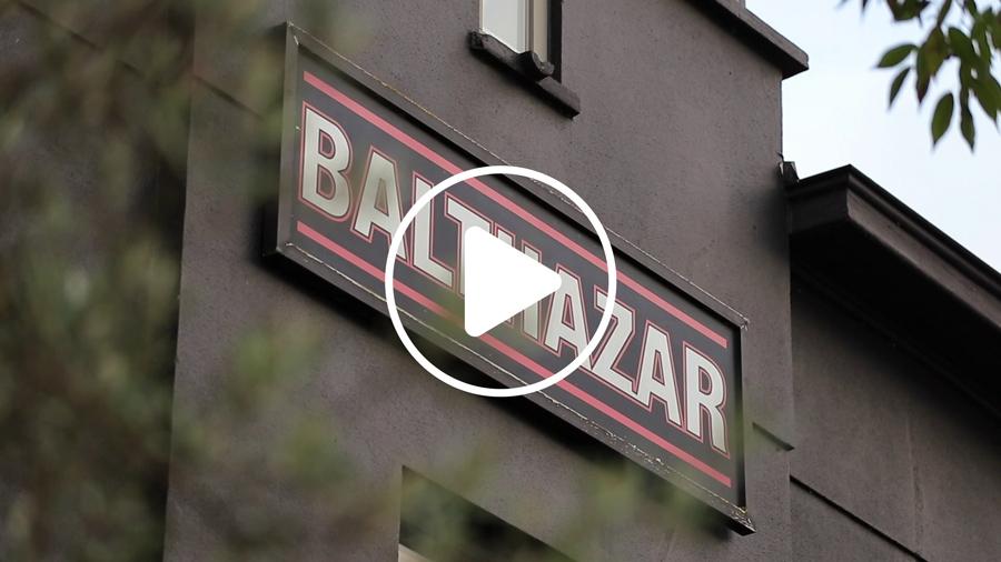 Balthazar Video