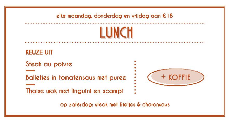 LunchKader Website